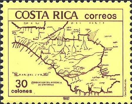 an introduction to the geography and history of the costa rica Costa rica is smaller than lake they're rich with history offering a geography boasting incredible landscapes- from the icy alps to the volcanic.