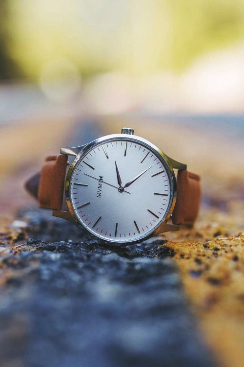 """themanliness: MVMT Watches present their sleekest design to date, the MVMT 40 Series is now available! Pre-order yours TODAY. Click the link below to shop 12 NEW styles. Use the coupon """"themanliness"""" for $10 off your order! Join the MVMT"""