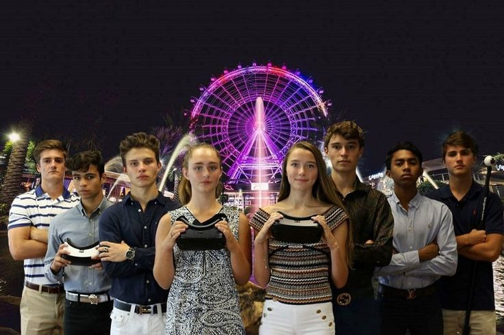 Learn about Virtual Guide.com to Launch VR Tourism App in Collaboration With Coca-Cola Orlando Eye Google and Samsung http://ift.tt/2n79oH6 on www.Service.fit - Specialised Service Consultants.