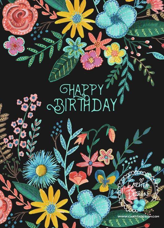 Best 25+ Happy birthday ideas on Pinterest | Birthday wishes ...