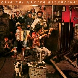 Bob+Dylan+&+The+Band+The+Basement+Tapes+2LP+180+Gram+Vinyl+Mobile+Fidelity+Limited+Edition+MFSL+USA+-+Vinyl+Gourmet