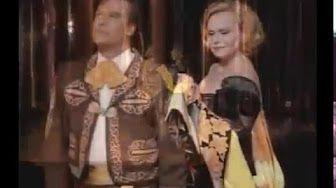 Rocío Dúrcal y Marco Antonio Solís - Como tu mujer - México - YouTube