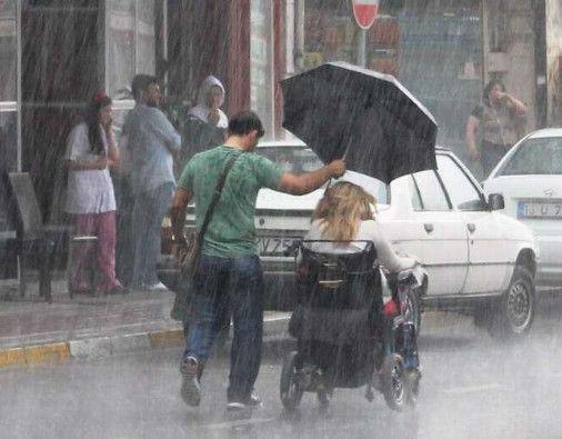 Почему болеют добрые и порядочные люди? Если вы даете человеку заботу, любовь и ласку, он должен не забыть о Боге в этот момент. Доброму человеку без веры в Бога нельзя.
