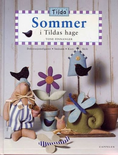 Tildas Sommer - DeMello Artes Ateliê - Picasa Webalbumok
