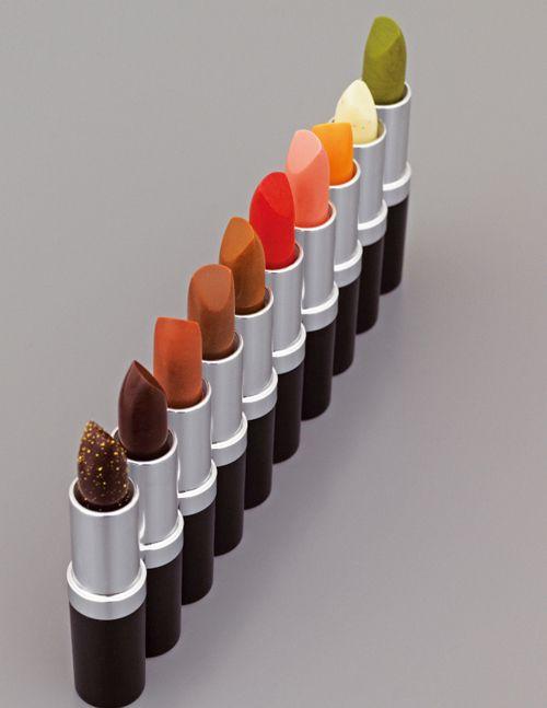Chocolate チョコレートの祭典、伊勢丹新宿店の『サロン・デュ・ショコラ 2012』特集の写真10