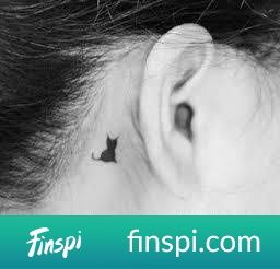kotek #tatuaż #tatuaże