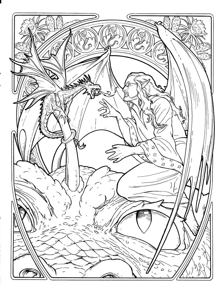 coloring pages top referrers - photo#24