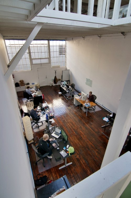 interesting office spaces. office tour the hipmunk offices u2013 snapshots interesting spaces