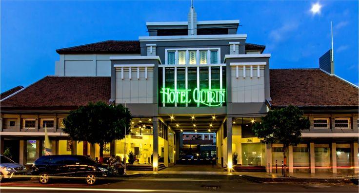 Quirin Hotel Semarang