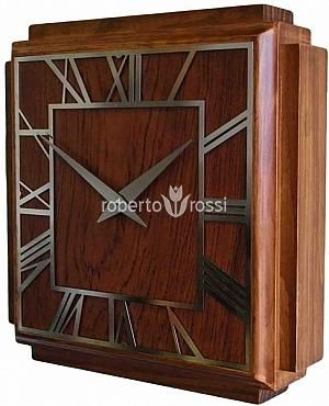 Deco Wooden Wall Clock http://www.robertorossi.ro/deco-wooden-wall-clock-36-cm-71077-2660