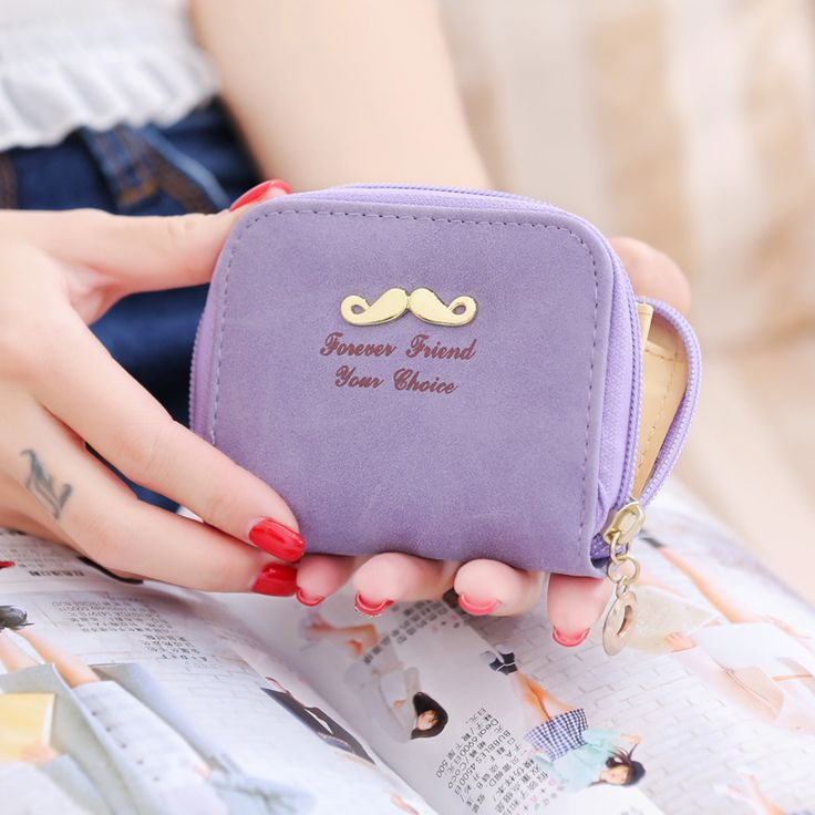 Find More Wallets Information about New arrival small wallets women card bag short Korean female Mini Purse ladies leather wallets purses simple students money clip,High Quality bag bag,China bags tous Suppliers, Cheap bag rod from Shenzhen Idea Fashion Bags Co., Ltd on Aliexpress.com