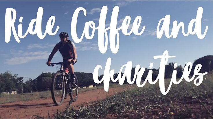 Mountain Bike Ride, Coffee stop and Charities