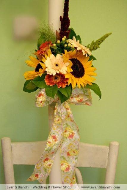 Florarie sibiu | Eventi Bianchi | Buchet de mireasa | Flori nunta : Lumanari cununie - lumanari nunta