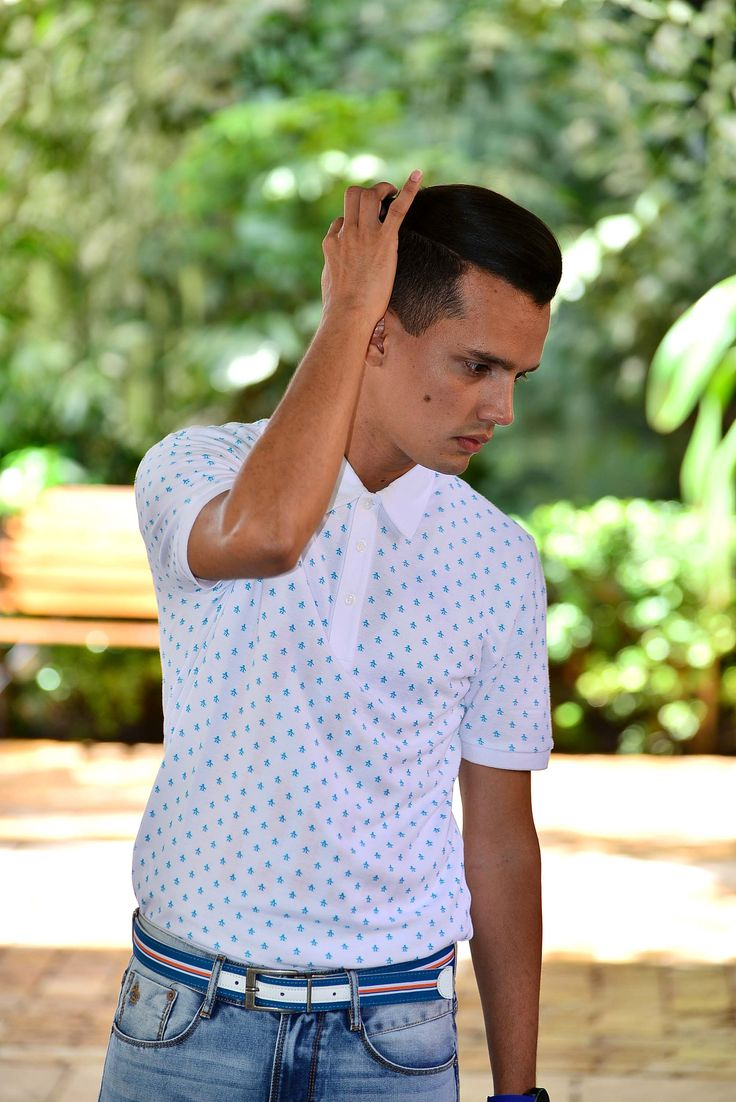 #ActitudyEstilo #Reporto #NewNote #Blog   Vestuario: Penguin #AnOriginalPenguin / Fotografía: Chiko Naikon Peinado: Juanes / Estilistas Nicaragua / Locación: Holiday Inn Nicaragua / #Penguin #ActitudYEstilo #Nicaragua #Reporto #MensWear
