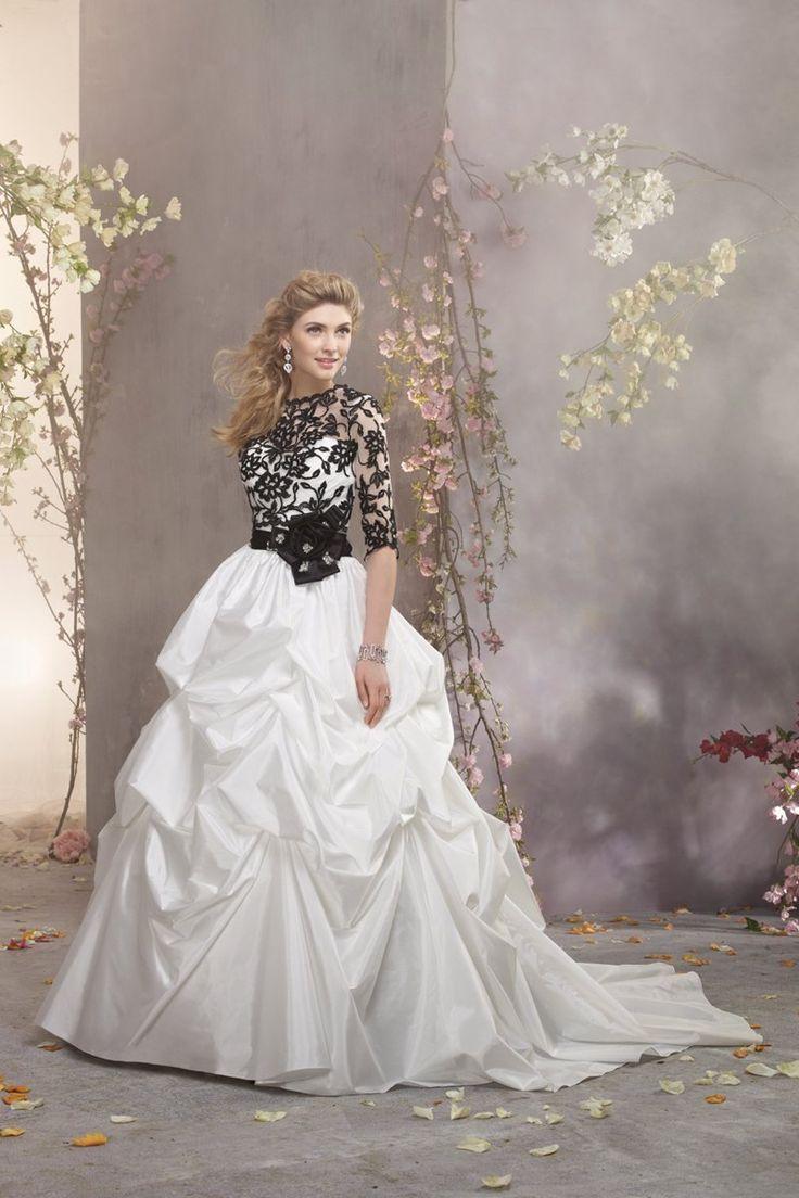 55 besten wedding Bilder auf Pinterest | Hochzeitskleider ...
