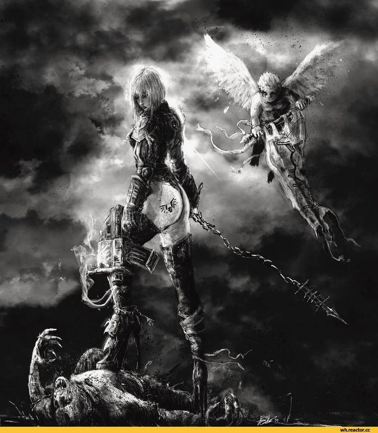 Warhammer 40000,warhammer40000, warhammer40k, warhammer 40k, ваха, сорокотысячник,фэндомы,Inquisition,Imperium,Империум,Faphammer,эротика вархаммер