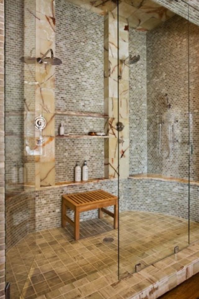 this would look awesome in replace of old shower and jacuzzi tub