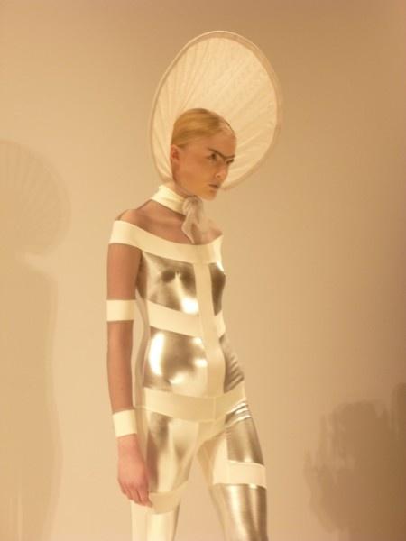 space fashion?