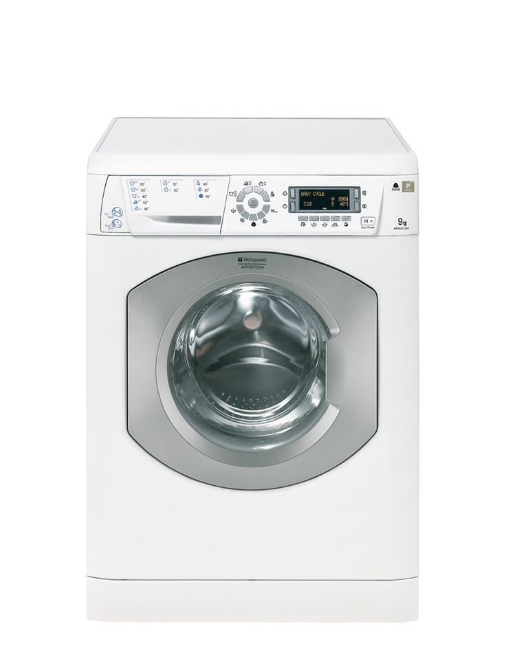 Hotpoint-Ariston ARXGD 1291 (TK)/S Çamaşır Makinesi