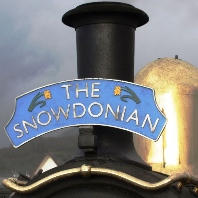The Snowdonian offers an 80 mile round trip over the whole railway with a variety of motive power. Tickets for the trains running in 2017 are now available. Please note that all details are subject to change.