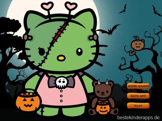 Halloween Spiele Kinder (1)