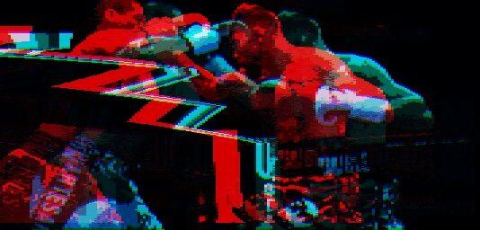 Boxing 8bit
