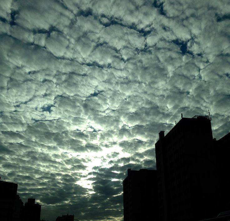 Buenos Aires nublado - Foto: Mariano Morassut