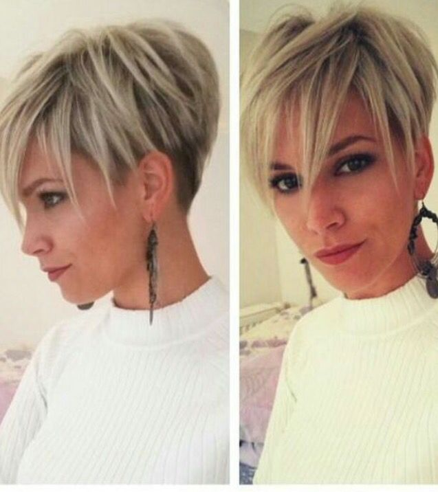 25 Best Ideas about Undercut Pixie on Pinterest