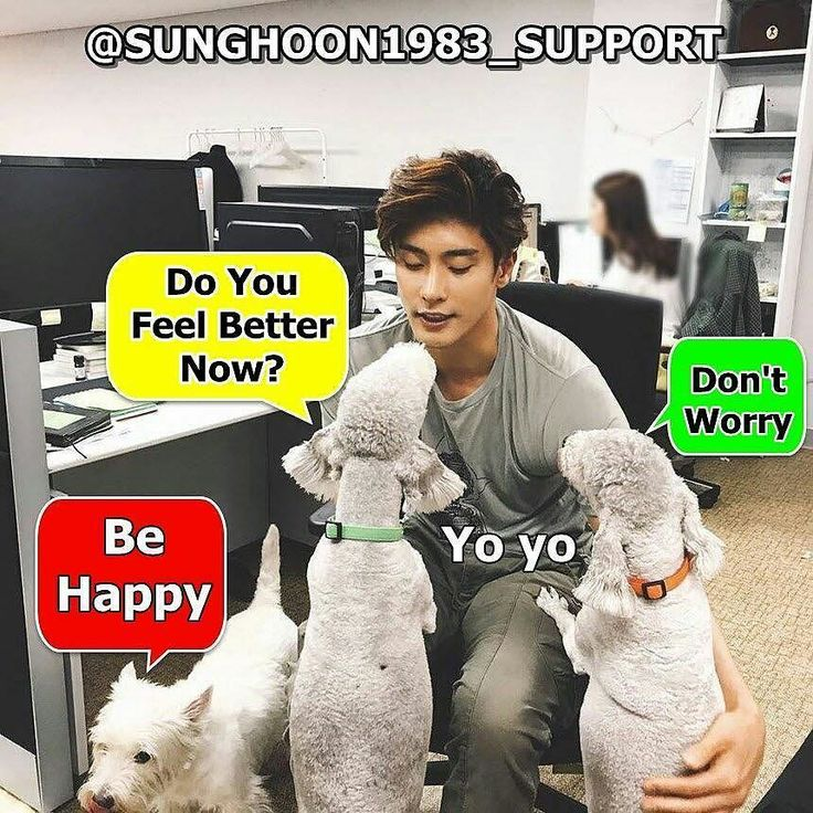 12 個讚,1 則留言 - Instagram 上的 Debbie Moh(@debbie_moh):「 #Repost @sunghoon1983_support ・・・ Don't worry, Be Happy #SUNGHOON @sunghoon1983 . .#성훈 #배우성훈 ‬… 」