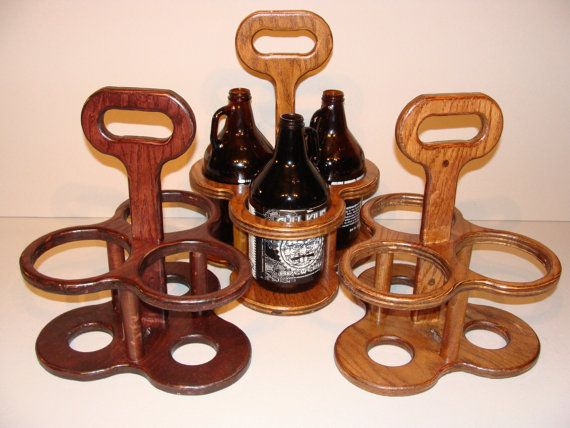 1000 Images About Beer Growler Wall Clip And Holders On