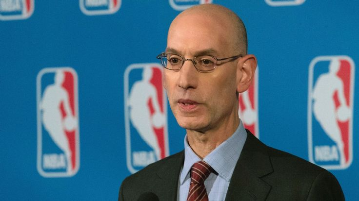 Sources: Adam Silver sent NBA-wide email to re-emphasize values