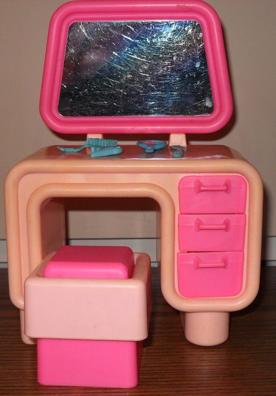 Top 25 best dreamhouse barbie ideas on pinterest barbie for Barbie dream house bedroom