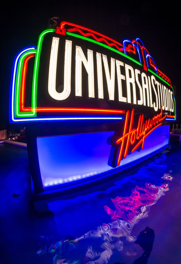 Universal Studios Hollywood Planning Guide