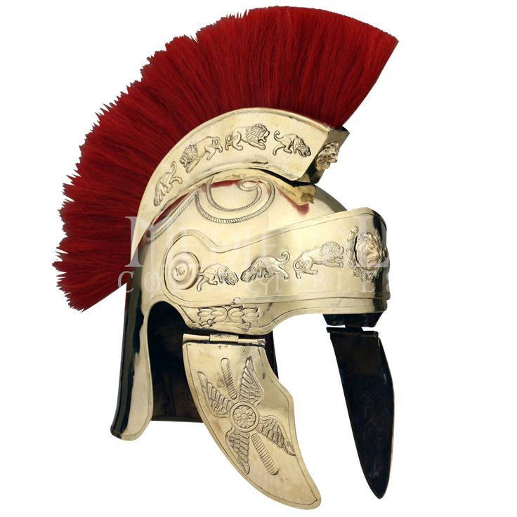 Ludovisi Battle Helmet - AH-6211 by Medieval Collectibles