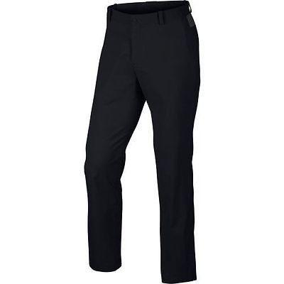 NWT Nike 639783-010 Men's Dri-Fit Slim Fit Modern Golf Pants Black SZ 36-30 L Clothing, Shoes & Accessories:Men's Clothing:Athletic Apparel #nike #jordan #ebay $35.00