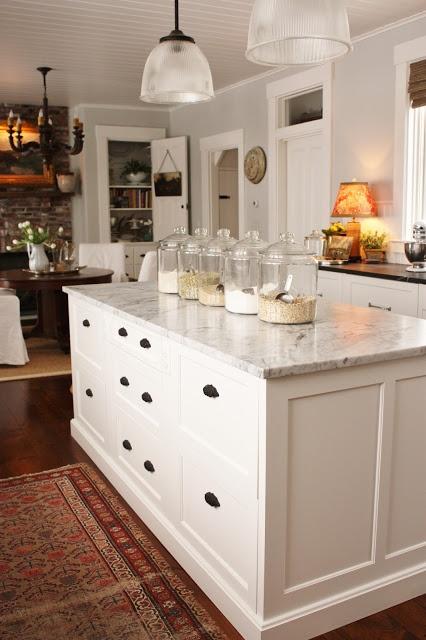 Diy Kitchen Island, Kitchen