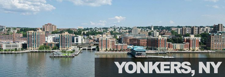 Yonkers is a city on the Hudson River, in Westchester County, New York. Green spaces include Untermyer Park and Gardens, with its formal Walled Garden, water features and river views. The Hudson River Museum has American art, an 1876 mansion and a planetarium. Presidential portraits are displayed at Philipse Manor Hall State Historic Site, a Georgian house. Empire City Casino and Raceway hosts horse races.