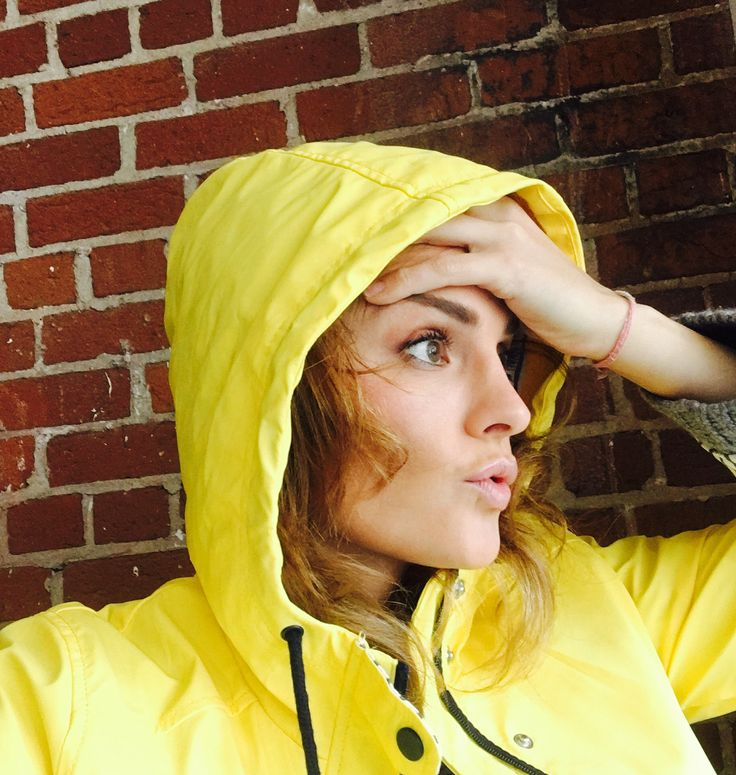 "30.9k Likes, 524 Comments - Stana Katic (@drstanakatic) on Instagram: ""# #☔️ #‍♀️"""