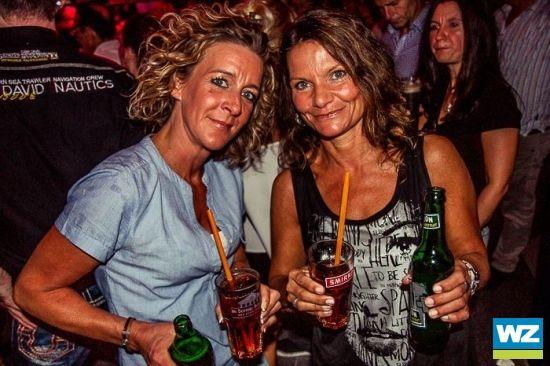 Ü40 Party - Partybilder Wuppertal - Partybilder - Westdeutsche Zeitung