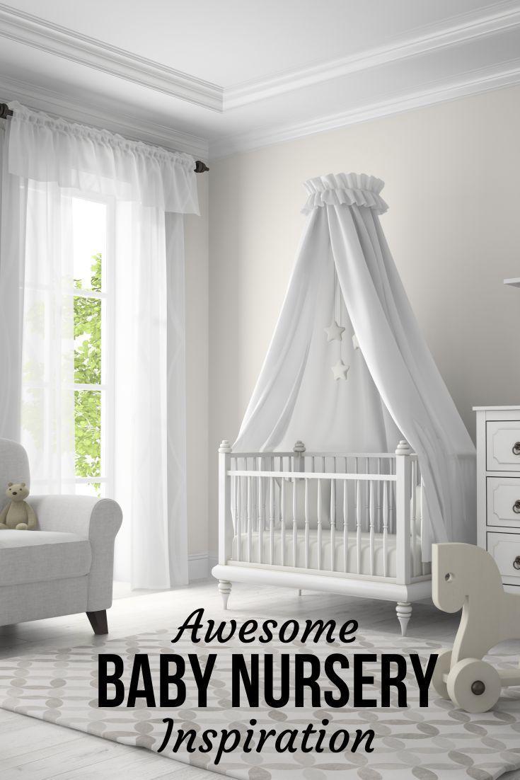 Baby Room Decoration Ideas Nursery Nurserydecor Babyboy Style Inspiration
