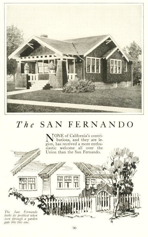 35 best more kit homes :) images on Pinterest | Vintage house plans ...