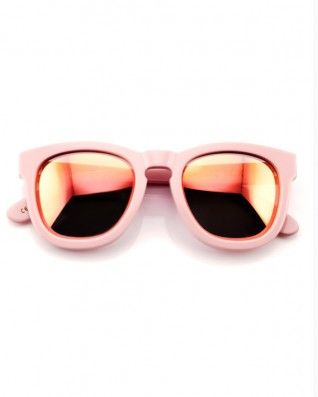 Wildfox Classic Fox Deluxe - Pink - Accessories - Birdmotel Online Store