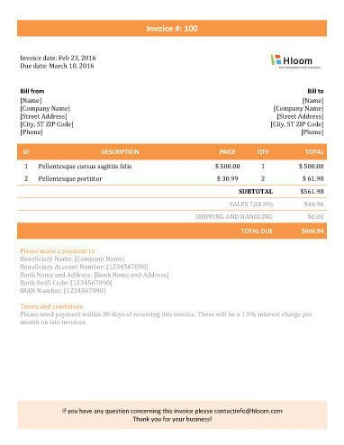 Best 25+ Invoice template word ideas on Pinterest Microsoft word - professional invoices