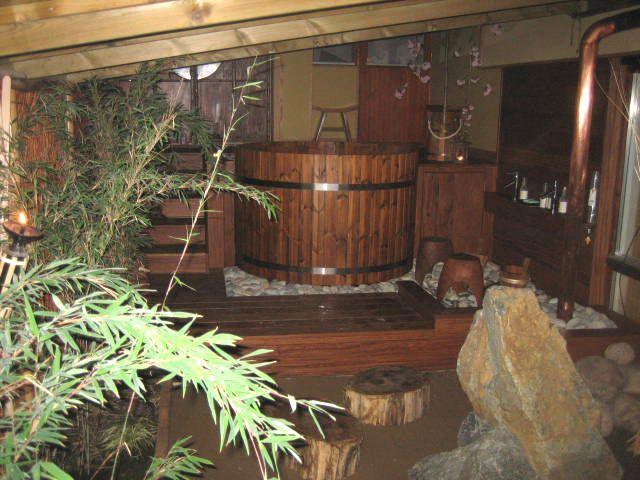 Japonské zahrady, japonská zahrada, Karesansui, zenová harada, vodní zahrada, , Chaniwa, Hira-Niwa