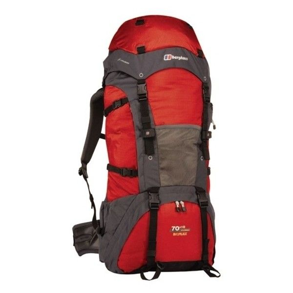 Berghaus C7 2 Series 70 + 10 Rucksack   Bag a Pack Junkies   Pinterest    Bags, Oxford bags and Backpacking bbf1420d95