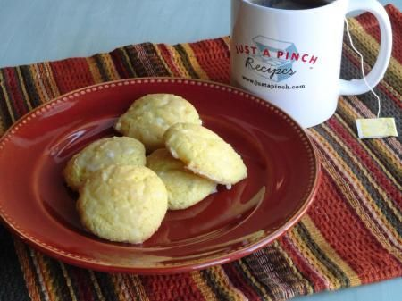 ... about Cookies on Pinterest | Chip cookies, Snowball and Lemon cookies