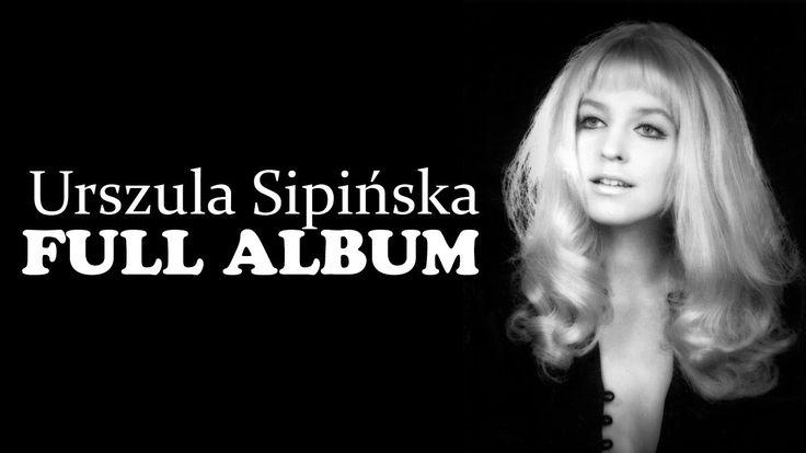 Urszula Sipińska - Złote Przeboje [FULL ALBUM]