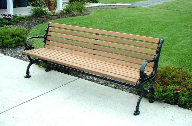 http://www.oldemillimpressions.com/pages/siteamenities.html  park bench