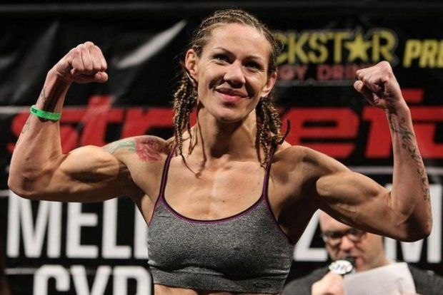 "UFC star Cris ""Cyborg"" Justino has been cleared of a doping violation by the United States Anti-Doping Agency  #Cris '#Cyborg' #Justino #Granted #Exemption By #USADA https://www.evolutionary.org/cris-cyborg-justino-granted-exemption-by-usada/"