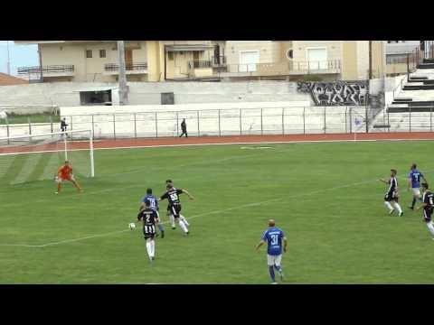 Παναιγιάλειος – Ρούβας 0-1 (31' Φουκαράκης)
